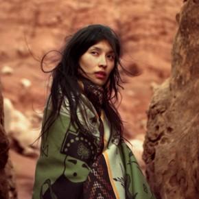 Walking in Beauty: Denae Shanidiin at Mestizo Arts
