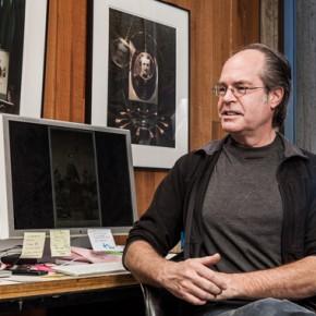Edward Bateman: Artist Profile