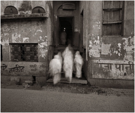 Moksha: Photography by Fazal Sheik @ UMFA