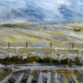 Sue Martin @ 814 Gallery