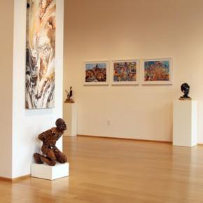 Cedar City's Gallery Gala
