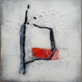 Michelle Condrat, David and Nancy Starks, and Julie Stutznegger @ Finch Lane Gallery