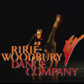 A Screening of The Ririe-Woodbury Dance Company: A Film by Claudia Sisemore
