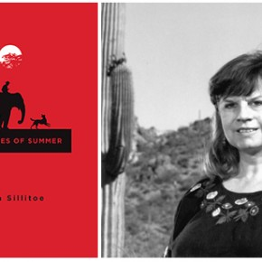 Linda Sillitoe's The Thieves of Summer