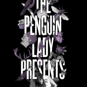 The Penguin Lady Presents at Rose Wagner