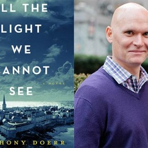 Author Anthony Doerr: The Inverted Interview