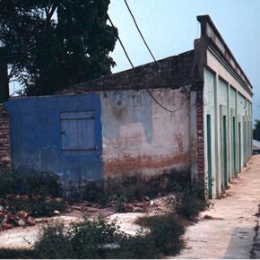 Robert Smithson: Hotel Palenque @ UMOCA