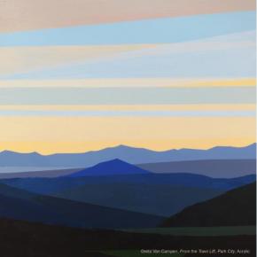 Utah Landscapes @ Bountiful/Davis Art Center