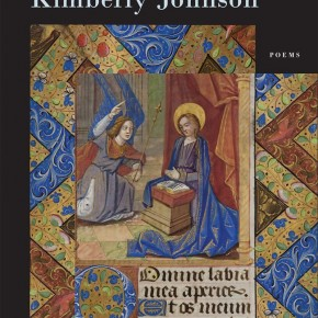 "UNCOMMON POEMS: Kimberly Johnson's ""Uncommon Prayer"""
