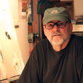 Artist Profile: Darryl Erdmann