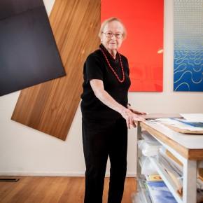 Anna Campbell Bliss Garners Prestigious Color Award