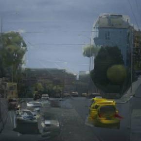 Daniel Ochoa @ Julie Nester Gallery