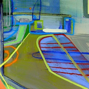 Driven to Abstraction in Ogden