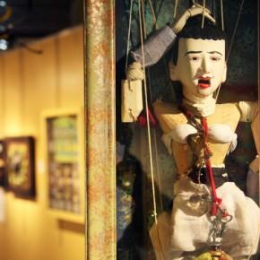 Freak Show at Art Access