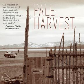 """Furrowed Lines Eye-Measured and Trued: Braden Hepner's """"Pale Harvest"""""""