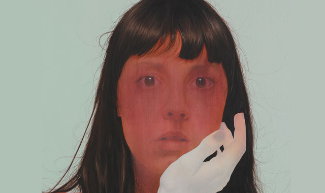Finding Existence in the Depths of a Portrait: Jenny Morgan at CUAC
