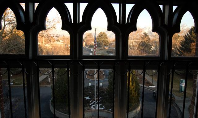Bells in the Belfry: Westminster College's Campanilismo