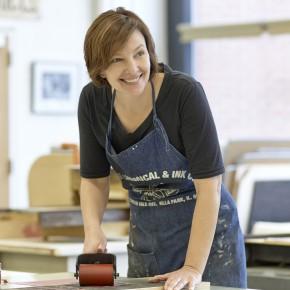What's New: Kathy Puzey