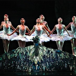 Dancers Gotta Dance: Ballet West brings Swan Lake back for 10 days