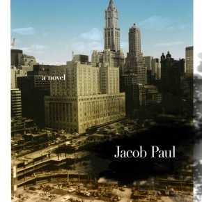 """Becoming The Thing You've Killed: Jacob Paul's """"Song of Ilan"""""""