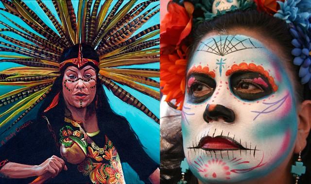 Culture Creators: Ruby Chacon and Natalia Deeb-Sossa at Mestizo