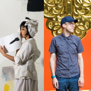 Visual Arts Fellowships Announced