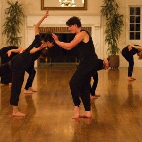 Dance at Memorial House Sunday March 22
