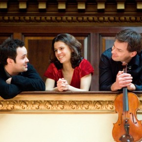 Chamber Music Society of Salt Lake Presents the Elias Quartet
