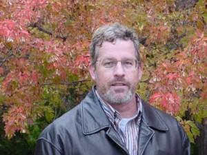 Kevin Holdsworth