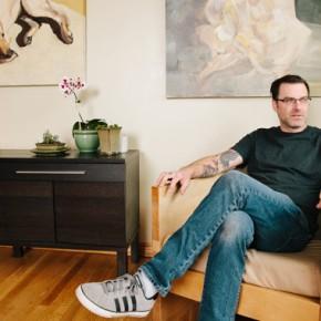 Artist Profile: John Vehar