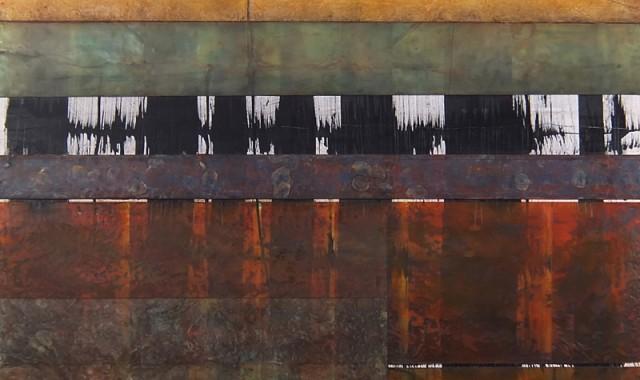 Jeff Juhlin at A Gallery
