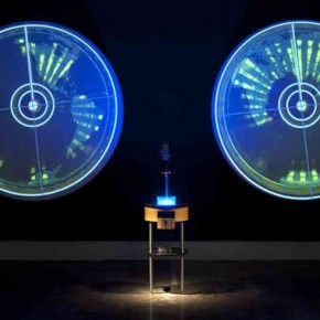 Both Sides of the Coin: ARTsySTEM'S exploration of art and science at the Nora Eccles Harrison Museum of Art