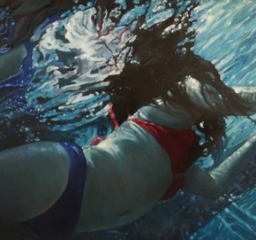Carol O'Malia @ Julie Nester Gallery