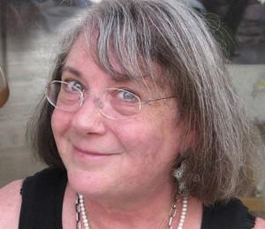 Susan Makov headshot