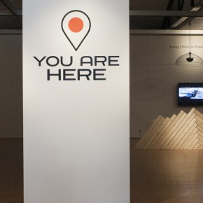 You Are Here: Svavar Jonatansson and Jared Steffensen's Takes on Place at the Kimball Art Center