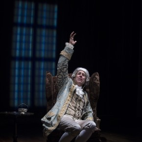 Amadeus: Consuming Envy and Creative Passion at the Utah Shakespeare Festival