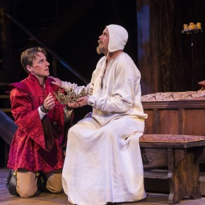 Shakespeare Festival's Henry IV Part Two