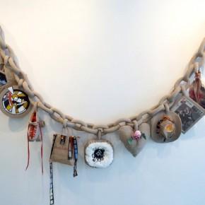 Jann Haworth at Modern West Fine Art