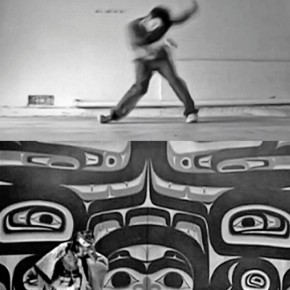 Eliding the Hypen: Nicholas Galanin's video series at BYU examines cultural hybridity