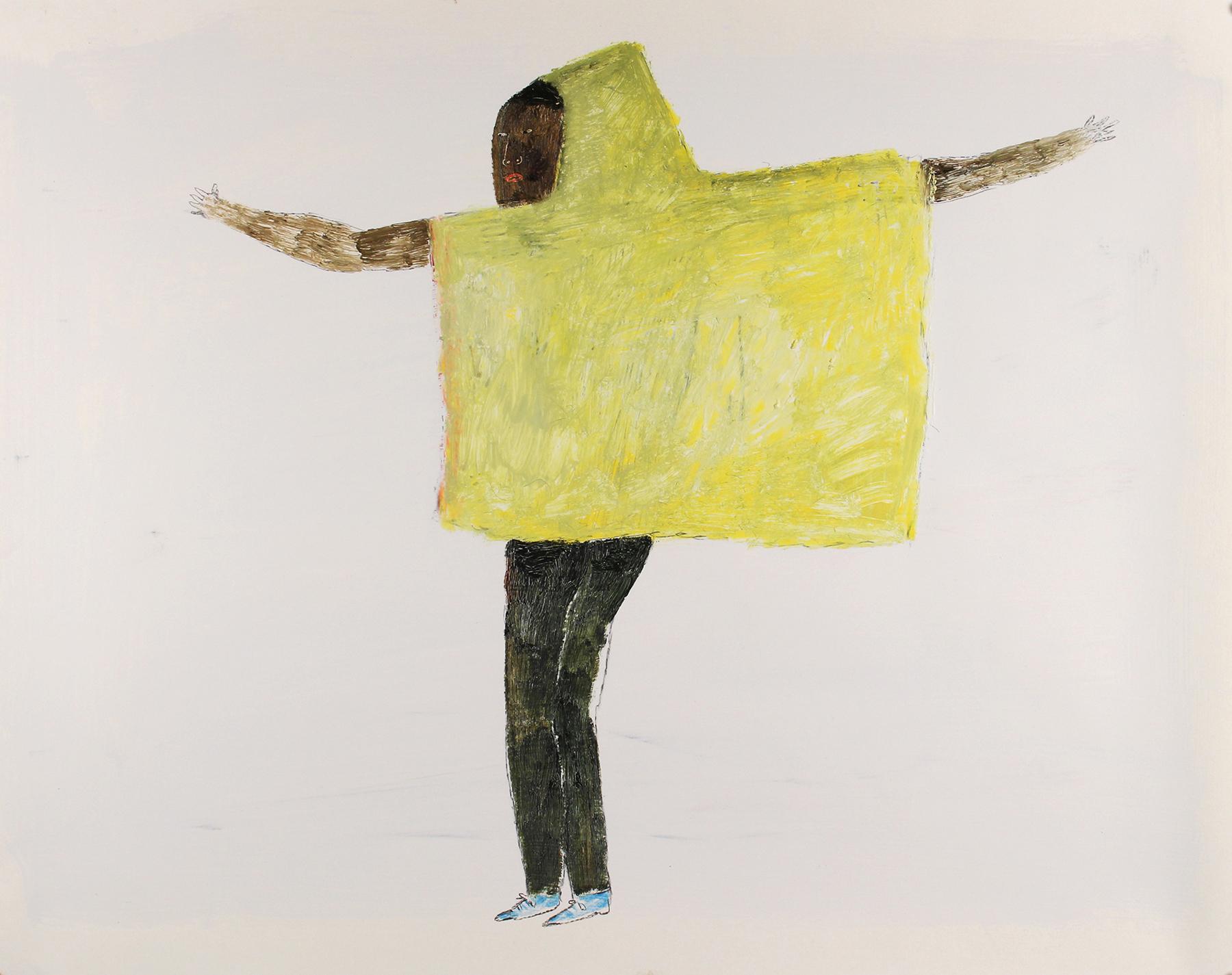 Gary Barton – Artists of Utah\'s 15 Bytes