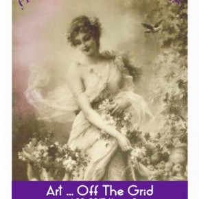 Art . . . Off the Grid: Avenues Open Studios in its 2nd Year