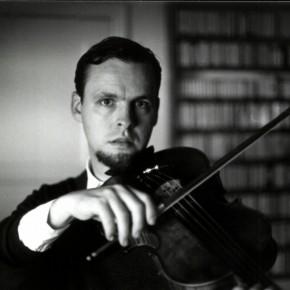 Composer Christian Asplund at 12 Minutes Max