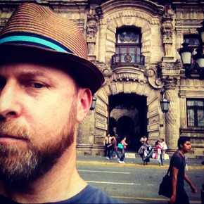 SUNDAY BLOG READ: Raphael Dagold