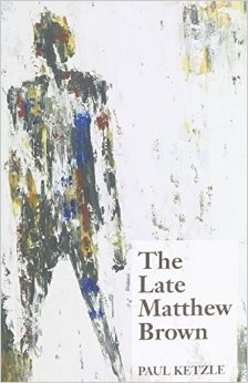 Late Matthew Brown Cover