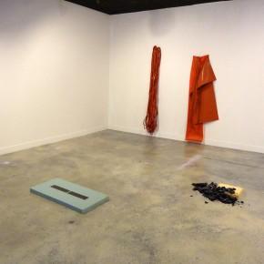 Material Girl, Material World: Lizze Määttälä at UMOCA's Projects Gallery