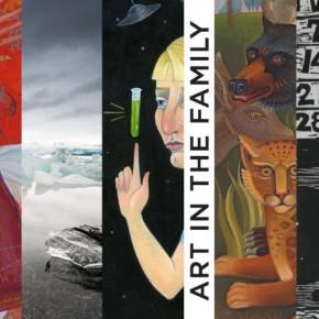 Art in the Family @ Bountiful Davis Art Center