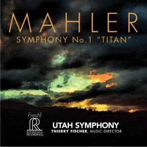 The Utah Symphony and Thierry Fischer slide into the Shadow of Mahler