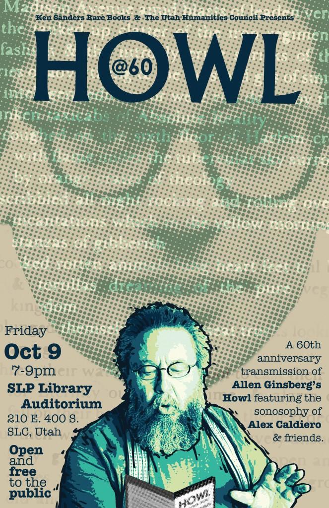 Howl poster