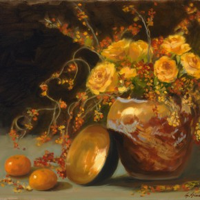 The Moving Art of the Still Life