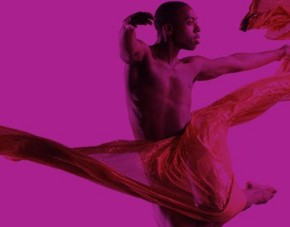 Off and Dancing: Ritual opens Repertory Dance Theatre's 50th season